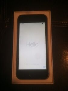16 GB iPhone 5s Unlocked Space Grey