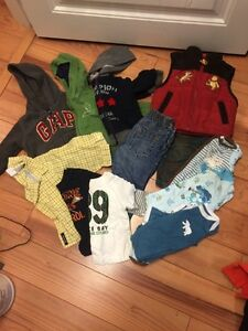 Boys 6-12m clothes