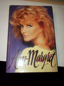 Ann-Margret My Story by Ann-Margret with Todd Gold 336 pages