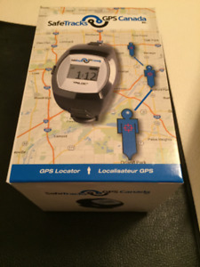 TriLOC GPS Monitoring System.  Brand New. Never been used.