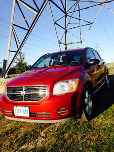 2007 Dodge Caliber SUV, Crossover - E tested for 1800!!
