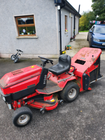 Westwood S1300 Ride on Lawnmower NOW SOLD