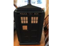 Doctor who fridge