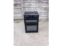 Beko BDVC664K 60cm Double Oven Electric Only £70 good bargain good bargain
