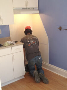Professional home/business renovations by Neil Windsor Region Ontario image 2