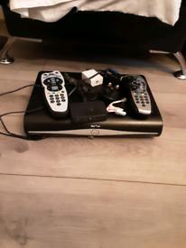 Sky HD +box