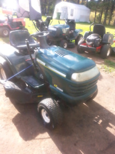Ride on tractors for sale