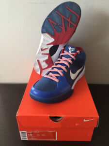 the best attitude 2d11a 717b5 Nike Zoom Kobe IV  Philly  ~