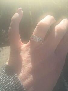 Beautiful engagement ring set  St. John's Newfoundland image 3