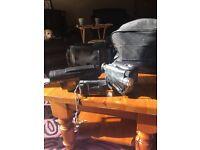 Various cameras