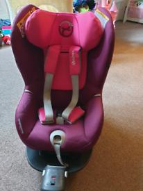 Cybex Sirona M2 I size Car seat
