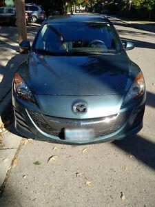2010 Mazda 3 GS Sedan London Ontario image 5