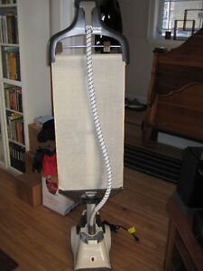 Rowenta Roll and Press Steam Cleaner
