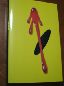 Watchmen - also used at York University as a textbook