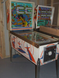 Machines Pinball | Kijiji - Buy, Sell & Save with Canada's ...