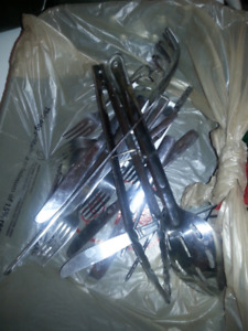 Assorted  utensils-used, $10 for all