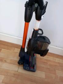 Shark duo clean cordless vacuum