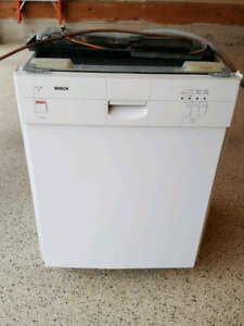 Bosch Diswasher As Is Free