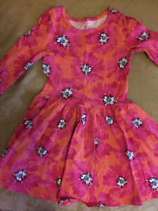 Cotton Dresses (size 5/6)