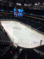 2 tickets Jets vs Detroit Red Wings