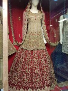 Pakistani Party & Bridal Wear Dresses