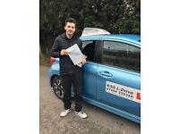 KSS-L-Drive ADI Qualified Instructor (Edmonton/Tottenham/Enfield) from £15/hr