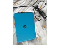 Laptop for sale hardly used!