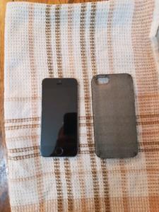 Iphone 5s 32g bell/virgin
