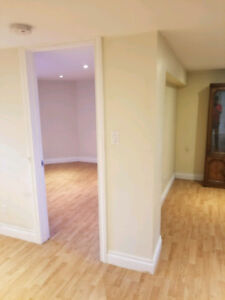 Large 1 Bedroom Basement - Oshawa 401 - September 1
