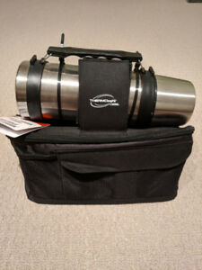 Thermos - Lunch Bag/Thermos combo