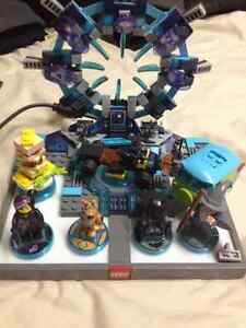 Lego Dimenions (various characters)