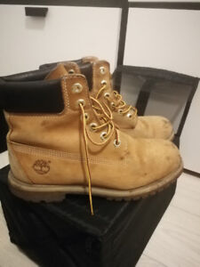 Timberland Original shoes women