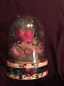 Betsey Johnson Too Too Pretty, Clinique Dramatically Different