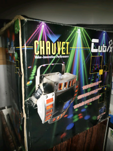 Chauvet - Disco Light - Club Cubix