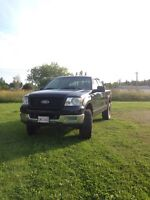 2004 F-150 Ford