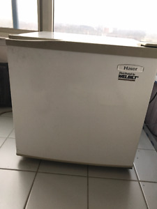 Haier Compact Fridge