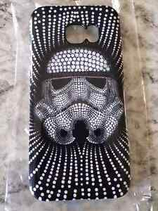 Samsung S7 Edge Star Wars Stormtrooper Case