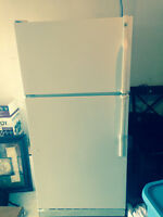 Excellent condition,Clean Fridge - Delivery available - $300 OBO