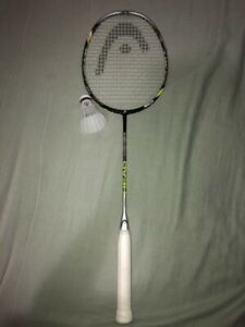 HEAD Youtek Monster Badminton Racquet