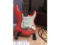 Squier Jv 1983 export stratocaster