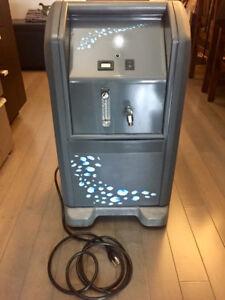 Oxygen Machine - Brand New
