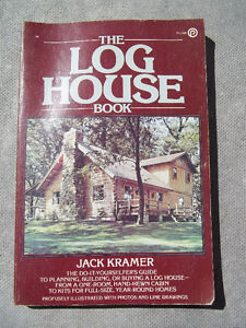 The Log House Book