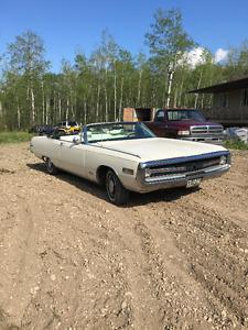 Rare Chrysler Cars for Sale