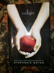 Twilight Series of novels