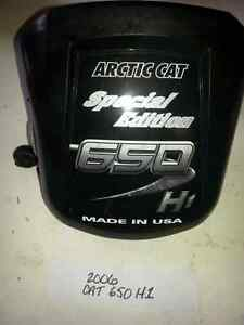 2006 ARCTIC CAT 650 H1 USED PARTS Oakville / Halton Region Toronto (GTA) image 3