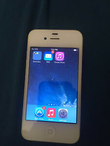 IPHONE 4 For Sale - Good Conditiion