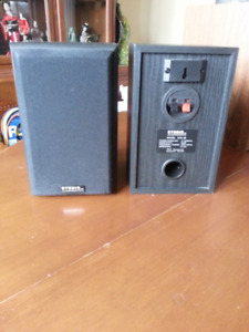 SMALL  STUDIO  ACOUSTICS  SPEAKERS