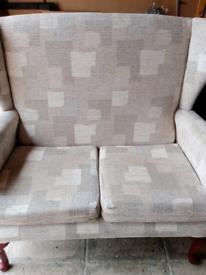 HSL 2 seater sofa
