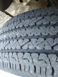 2008 GMC 3/4 ton van 140000 k new tire new breaks and calipers
