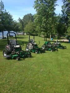 BOBCAT ZERO TURN MOWERS CLEARANCE Kawartha Lakes Peterborough Area image 3